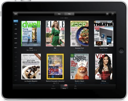 Digital Magazines Case Study – Zinio | Publication Development